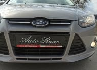 Ford Focus 1.6 TDCi 116PS ECO Netic Technology