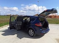 Ford S MAX 2.0TDCi 7 miestne 120kW/164PS Automat