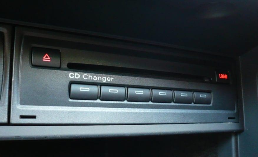 Audi A8 4.2 V8 TDI Long Quattro Tiptronic