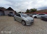 Peugeot 206 CC Kabrio1.6 16V